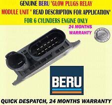 FOR 7 SERIES 3.0 730 740 F01/02/03/04 2008> GLOW PLUG RELAY CONTROL MODULE UNIT
