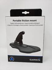 Garmin Portable Friction GPS Car Dashboard Mount - New