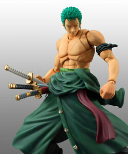 One Piece Zoro S.h.figuarts Pvc Action Figure Figurine Limited Edition