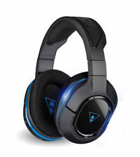 Turtle Beach Earforce sigilo 400 Wireless Gaming Headset PS4 TBS-3240-02