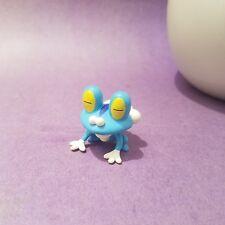 U5  Tomy Pokemon Figure 6th Gen Froakie (Blink Version)