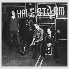 HALESTORM - INTO THE WILD LIFE - NEW DELUXE CD ALBUM