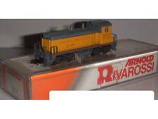 """Arnold 5114 """"US Élancé SW 1500 Union Pacific"""", NEUF, neuf dans sa boîte"""