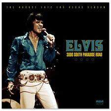Elvis Presley - 3000 South Paradise Rd - FTD 116 New / Sealed CD