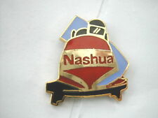 * PIN'S PIN BOBSLEIGH NASHUA EMAIL
