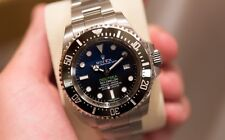 Rolex  Sea-Dweller 116660 Wrist Watch for Men w/ Original Box & Papers
