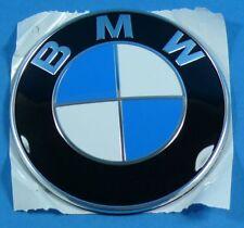 BMW-Emblem Haube/Kofferraum BMW E63/E64/E81/E85/E86/E87/F06/F07/F10/F11/F12/F13