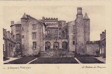 CHATEL-SAYON 47 LL le château de chazeuin