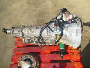 2008-2014 Subaru Exiga 2.0L Turbo Automatic Transmission TG5D8CBJAA
