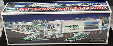 2003 Hess Toy Truck and Racecars MINT NEW IN BOX - FREE SHIPPING [S6081]
