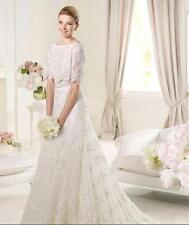 Elie by Elie Saab for Pronovias Magots Wedding Dress size 8