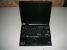 IBM Thinkpad T41 Type 2373 (b)