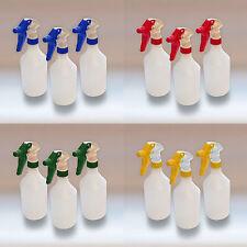 3x 750ml botellas de alta resistencia con disparador Limpieza Valeting planta de cocina de jardín
