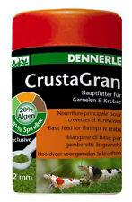 Dennerle Crusta Gran Food Granules 100ml - for Cherry Crystal Tiger Shrimp