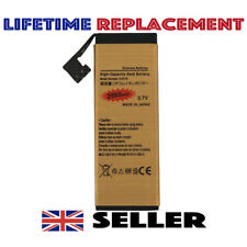High Capacity New Replacement Gold Battery for iPhone 5 ONLY 2980mAh UK Genuine