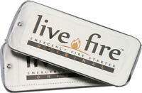 Live Fire Original Twin Pack  LFTP-2
