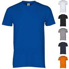 T-Shirt PRINT - Payper - Girocollo - Manica Corta - Uomo Cotone Maglietta
