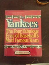 The Yankees: The Four Fabulous Eras..[8 Yankee signatures]
