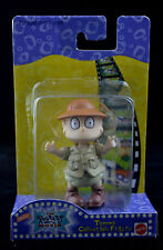 The Rugrats Movie 1998 Tommy Collectible Figure Nip Mattel Nib Nickelodeon
