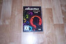 Clueso  Weit weg  Live  Musik  DVD
