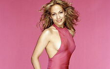 Jennifer Lopez Unsigned 8x10 Photo (15)