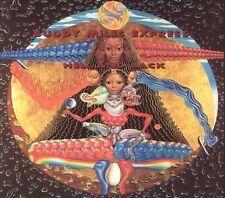 BUDDY MILES EXPRESS - Hell & Back (CD-1994 RYKODISC) FUNK/R&B/FUSION