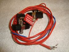 LGB 50160 TRACK POWER CABLE WITH CONNECTORS USED OPEN STOCK CONDITION!