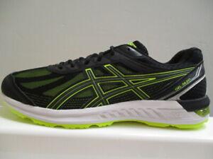 Asics Gel Sileo Mens Running Trainers UK 12 US 13 EUR 48 CM 30.5 7575