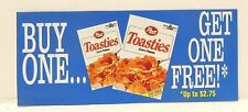 Vintage Coupon for POST TOASTIES Cereal - 1994 Coupon - General Foods - Post
