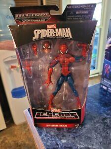 Marvel Legends Spider-Man  Hasbro Action Figureonly no baf