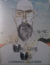Breaking Bad 1 2 3 4 5 1-5 Komplette Serie in Steelbooks, 21 Blu Ray, NEU & OVP