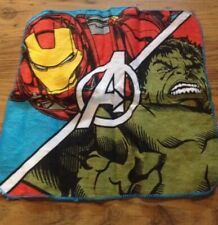 Marvel Avengers  Cotton Facecloth Flannel Wash Cloth Towel