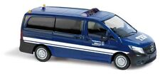 Busch 51124 - H0 1:87 - Mercedes-Benz Vito, THW - New Original Packaging
