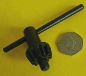 "Chuck Key for 3/4"" Cardinal Mk.II Drill Chuck; Capstan Lathe, Radial Arm Drill:"