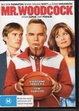 MR WOODCOCK - DVD R4 (2008) Billy Bob Thornton - LIKE NEW - FREE POST