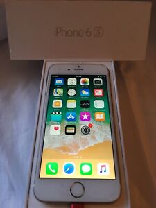 Apple iPhone 6s Gold 64GB Smart Phone Buy It Now £99.95! Fast Secure Postage!
