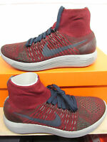 Nike Lunarepic Flyknit GYAKUSOU Mens Running Trainers 823113 602 Sneakers Shoes