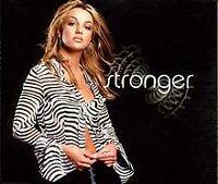 Stronger von Britney Spears | CD | Zustand gut