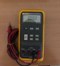 Calibrador Fluke 715 Volt/mA