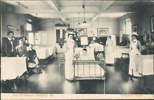 Middlesex Hospital. Hertford Ward,  qq841