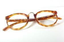 NEW VUARNET VINTAGE EYE GLASSES OPTICAL FRAME 401 HANDMADE FRANCE Sunglasses