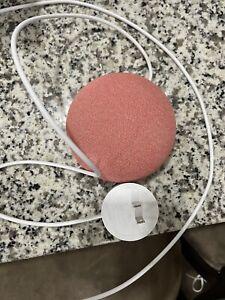 Google Home Mini 1st Gen Smart Speaker Coral