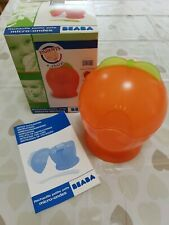 NEW! Beaba microwave baby food jar heater / warmer - safer, cleaner!