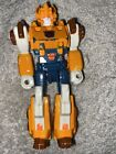 Rollout Action Masters 1990 Vintage Hasbro G1 Transformers Figure
