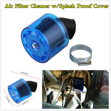 50/110/125cc ATV PIT Dirt Bike 35mm 45° Splash Proof Air Cleaner Intake Filter