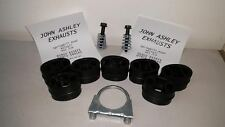 VAUXHALL ASTRA G 1998-2001 EXHAUST FITTING KIT