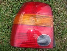 SEAT Arosa Posteriore Fanale Posteriore Lato Sinistro N/S/R 1997-2001 passeggeri