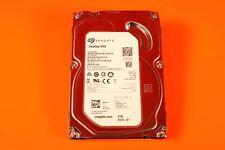 "DELL SEAGATE 3.5"" 2TB 7.2K 6GBPS SATA HARD DRIVE - NYR3N ST2000DM001"