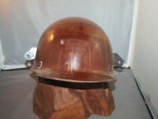 Vintage Msa Skullgard 1960s Hard Hat Excellent Condition