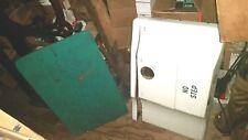 FIBERGLASS TOP AND BASE ONLY SOUND SHIELD HOUSING MDJB MDJE  Onan marine